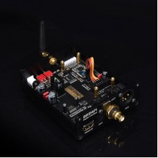 IIS Bluetooth Digital Audio Interface Digital Audio Converter DSD512 (with USB Daughter Card)