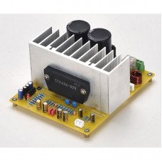 STK496-090 Power Amplifier Board 2x100W Low Distortion Amplifier Module Thick Film Finished Board