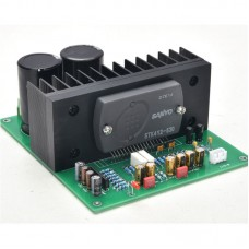 STK412-530 Power Amplifier Board Thick Film 120Wx2 Stereo Audio Amplifier High Power Finished Board