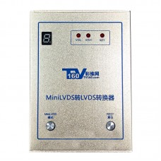 TV160 6th 7th Generation MiniLVDS to LVDS Signal Converter 60P Drive Integrated Motherboard Converter