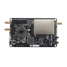 1MHz-6GHz HackRF One SDR Development Board Open Source SDR Platform (Board Only)