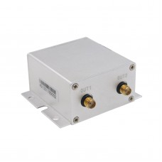 Constant Temperature Crystal OCXO 10Mhz 0.01PPM 2 Channel Output Compatible with USRP B210