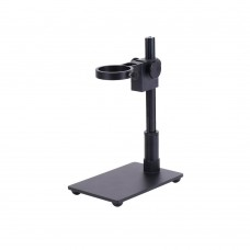 Aluminum Alloy Microscope Camera Stand Bracket Holder For Digital Microscope Most Models 50mm 40mm