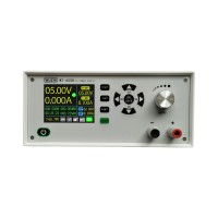 """WZ-6008 Programmable DC Power Supply Adjustable Step Down 2.4"""" LCD Output 60V 8A (Non-Communication)"""