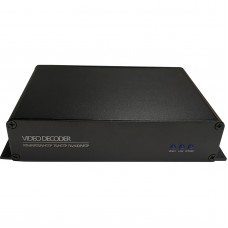 4K SDI Video Encoder H.265 H.264 Encoder Ultra Low Latency Audio Video Output HDMI SDI VGA XD3S