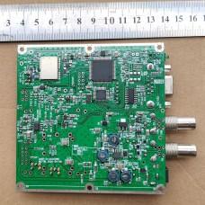 GPS Disciplined Clock Rubidium Clock Atomic Clock 10M Output Printed Circuit Board Assembly PCBA