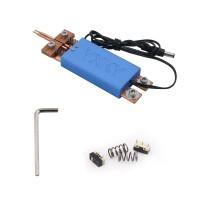 18650 Battery Spot Welding Pen Handheld Spot Welder Pen Automatic Trigger Integrated Design W01