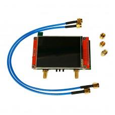 50KHz-3GHz Vector Network Analyzer Antenna Analyzer Kit S-A-A-2 Shortwave HF VHF UHF NanoVNA V2
