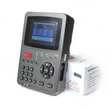 "Digital Satellite Finder Meter w/3.5"" LCD Explosion-Proof Screen 950MHz-2150MHz GX6101D Chip"