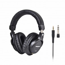 FREEBOSS FB-777 Headphone Over-ear Closed Style Headset Detachable Cable 3.5mm Plug  6.35mm Adapter