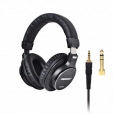 FREEBOSS FB-888 Headphone Over-ear Closed Headset 45mm Drivers Single-side Detachable Cable