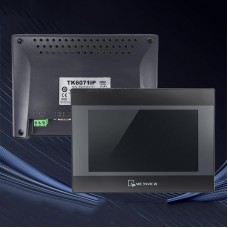 "TK6071IP HMI Touch Screen 7"" TFT LCD Resolution 800 x 480 For PLC & Controllers"