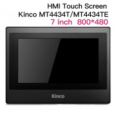 Kinco 7 Inch MT4434TE HMI Touch Screen Human Machine Interface Touch Panel with Ethernet Port