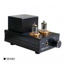 Little Dot LD1+ NE408A hybrid Headphone Amplifier Front Tube Back Transistor amplifier 10Hz-50KHz