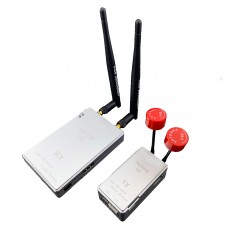 Nexus V2 RX TX Transmitter Receiver Audio Video Link HDMI 1080P 60FPS Delay 30ms For FPV RC Drone