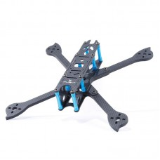 iFlight XL6 V4 Long Range FPV Frame FPV Freestyle Frame 255mm FPV Racing Drone Frame Unassembled
