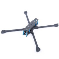 iFlight XL10 V4 FPV Frame 382mm 10 Inch Long Range FPV Racing Drone Frame Unassembled