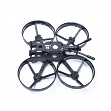 iFlight TurboBee 111R Whoop Frame 111mm 2.3 Inch FPV Racing Drone Frame Unassembled For Indoor Uses