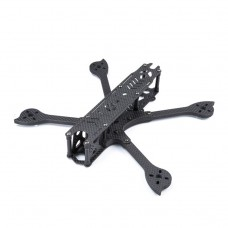 iFlight DC5 230mm 5 Inch FPV Racing Drone Frame Unassembled For DJI FPV Sky End Image Transmission