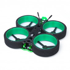 iFlight Green Hornet FPV Frame CineWhoop Frame 142mm 3 Inch FPV Racing Drone Frame Unassembled