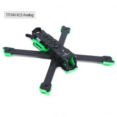 iFlight TITAN XL5 Analog Version FPV Freestyle Frame 250mm 5 Inch FPV Racing Drone Frame For DJI