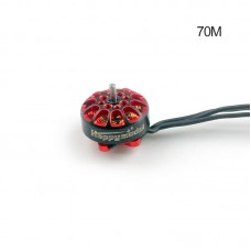 Happymodel EX1203 KV11000 Brushless Motor 70MM 1.5mm Shaft for 3-inch 1S Toothpick FPV Racing Drone
