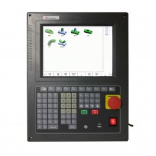 SF-2300S-BG Cutting Machine Controller CNC System for Tube Intersecting Line Plasma Cutting