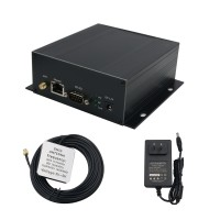 GPSDO GPS Disciplined Oscillator GPS Disciplined Clock NTP Time Server without IRIG-B AC Code