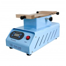 TBK-988Z LCD Screen Separator Vacuum Screen Separator Machine with 360 Degree Rotatable Heating Plate