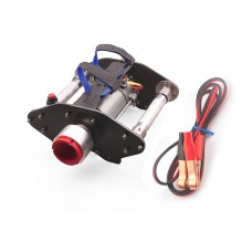 Terminator Engine Starter Gas Airplane Electric Starter for CRRCpro80CC-250CC Helicopter