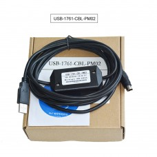 USB-1761-CBL-PM02 PLC Programming Cable Download Cable for AB 1000/1200/1500 Series
