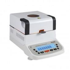 Electronic Moisture Analyzer Halogen Moisture Tester Measuring Meter LCD Screen for Grain Food Tea