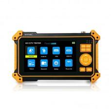 HD-3100 CCTV Tester 8MP CVI TVI AHD Analog 4 IN 1 VGA & 4K HDMI Input HD Coaxial Tester
