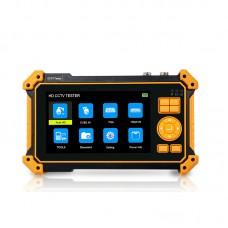 HD-3200 CCTV Tester Camera Tester 8MP CVI/TVI/AHD/SDI Support VGA Input HDMI Input 4K
