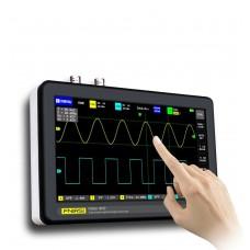 Dual Channel Oscilloscope Digital Storage Oscilloscope 100MHz Bandwidth 1GS Sample Rate