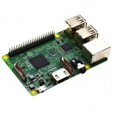 For Raspberry Pi 3 Development Board Kit Motherboard 1.2GHz 1GB RAM 64 Bit Quad-Core CPU