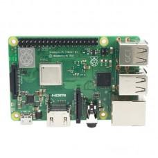 For Raspberry Pi 3B+ E14 Development Board Kit Motherboard 1.4GHz 1GB RAM 64 Bit Quad-Core CPU