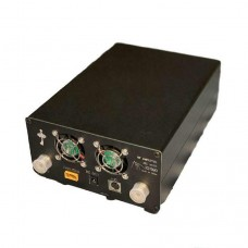 KP990 100W HF Linear Amplifier Shortwave Power Amplifier For 850 KN-990 FT-817 818 KX3 HF Radio Transceiver