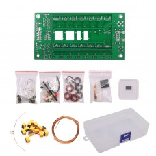 DIY Kits 1.8-50MHz ATU-100mini Automatic Antenna Tuner by N7DDC 7x7 for SDR DIY