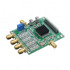 DDS Module DDS Signal Generator Board Open Source For FSK PSK Frequency Sweep (AD9854 Core Board)