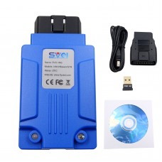 SVCI ING Diagnostic Tool For Cars Programming For Infiniti/Nissan/GTR Replacement For Consult 3 Plus