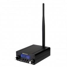 Retekess TR508 FM Transmitter Wireless Broadcast Radio Station for Drive-in Church Campus