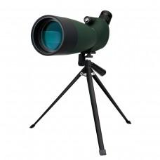SVBONY SV28 Telescope 25x-75x 70mm Zoom Spotting Scope Waterproof for Target Hunting Archery