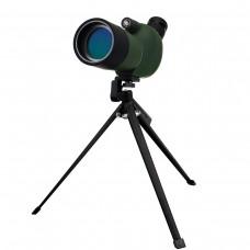 SVBONY SV28 Telescope 50mm 15-45x Waterproof Zoom Spotting Scope +Tripod for Bird Watching Targeting