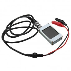 "FNIRSI188 DSO188 Mini Oscilloscope 1.8"" Digital Storage Handheld Oscilloscope 1M Bandwidth 5MS/s"