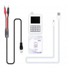"DSO FNIRSI PRO Handheld Digital Oscilloscope 2.4"" Digital LCD 5M Bandwidth 20MSps Sampling Rate"