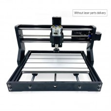 CNC 3018 PRO Laser Engraver Router Machine DIY Engraving Machine GRBL Control for Wood PCB PVC