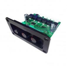 TPA3118 Amplifier Board 2.1 Channel Digital Audio Subwoofer Power Amp Board 2x30W+60W