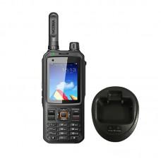 Inrico T320 4G Walkie Talkie POC WCDMA 2 Way Network Radio LTE Network Intercom Transceiver