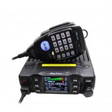 AnyTone AT-778UV Walkie Talkie Dual Band Transceiver Mini Mobile Radio VHF 136-174MHz UHF 400-490MHz